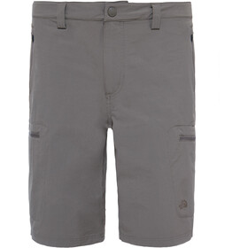 The North Face Exploration Shorts Herre weimaraner brown